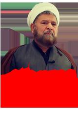 تصویر امام جمعه و فرمانده قرار گاه فرهنگی شهرستان قشم