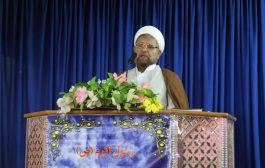 سیل ایران از عوام فریبی آمریکا پرده برداشت