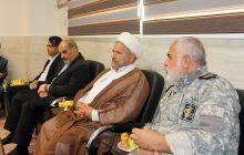 نشست هماهنگی و برنامه ریزی محرومیت زدایی از شهرستان قشم برگزار شد