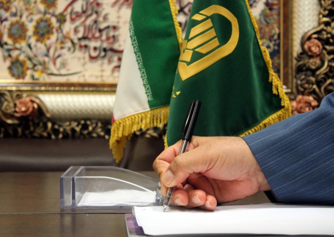 امام جمعه قشم سالروز تاسیس کمیته امداد را تبریک گفت