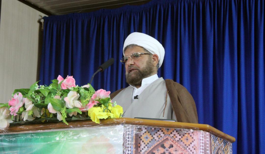 فیلم/ خطبه نمازجمعه ۰۶-۰۲-۱۳۹۸ شهرستان قشم