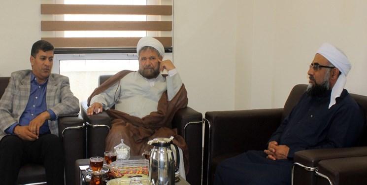 کمیته امداد الگویی برای کشورهای اسلامی است